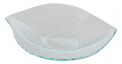 Porcelite Presentation CB73203 Glass Plate, 26.5 cm x 32.2 cm