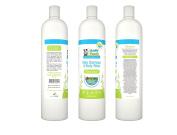 Andy Pandy Organics 100% Natural & Organic Baby Body Wash & Shampoo