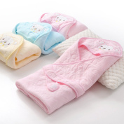 BEST SELLER SOFT CUTE ORGANIC SOFT Animal Baby Hooded Bath Towel - Perfect for Baby Shower- Newborn Or Toddler Girls and Boys