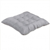 Square Cotton Seat Cushion Buttocks Chair Cushion Pads