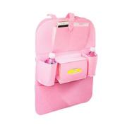 Car Seat Organiser,Vovotrade Car Seat Back Multi-Pocket Storage Bag Organiser Holder Hanger Travel Storage Bag