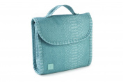 Posh Play - Spillproof, Reusable Lunch Sack and Bottle Carrier - Turquoise