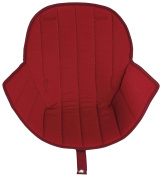 Micuna OVO Fabric Upholstery, Red