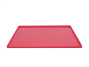 Silicone placemat Pink