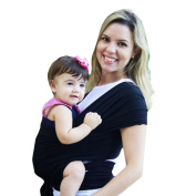 Cuby Baby Sling Wraps Carrier Fit for Newborn