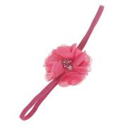 Alonea Toddler Baby Girl Flower Headband Hair Band Accessories Headwear