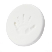 FTXJ Baby Handprint Footprint Makers Air Drying Soft Clay