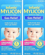 Mylicon Infant Gas Relief Drops Original Formula 30ml