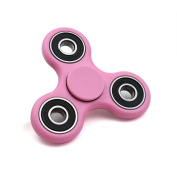 Great Quality FIDGET SPINNER - THE ORIGINAL STRESS RELIEF TOY- Pink