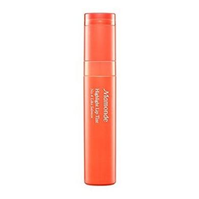 MAMONDE Highlight Lip Tint 4g (#4 Like Salmon)