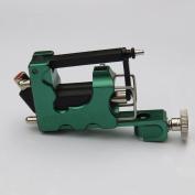HoriKing Tattoo Supply Aluminium Block Rotary Tattoo Machine Taiwan Motor Profession Tattoo Gun for Liner Shader Supply