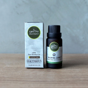 PHUTAWAN ; Kaffir Lime Peel Essential Oil 100%