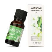 Fullfun Aromatherapy Top Essential Oils 100% Pure Skin Care (lily,Green bamboo,green tea,jasmine,sakura,vanilla)