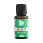 JVOOV Oregano Essential Oil - 15mL - 100% Pure, Food Grade Essential Oil