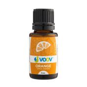 JVOOV Orange Essential Oil - 15mL - 100% Pure, Food Grade Essential Oil