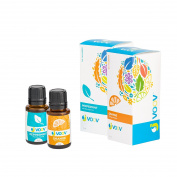 JVOOV Sweet Treat Essential Oils Set - 100% Pure, Food Grade Essential Oil