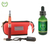 Alertness and Energy Complete Personal Aromatherapy Kit with inhaler pen.