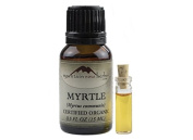 Mountain Rose Herbs - Myrtle Essential Oil 30ml