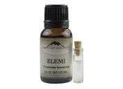 Mountain Rose Herbs - Elemi Essential Oil 240ml