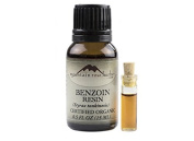 Benzoin Resin Oil (solvent extracted) 30ml