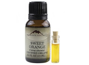 Orange Sweet Essential Oil 30ml