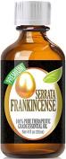Best Frankincense Oil - 100% Pure Frankincense Essential Oil - 120ml