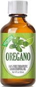 Best Oregano Oil - 100% Pure Oregano Essential Oil - 120ml