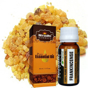Frankincense Oil from Niradhi Herbals : Best Therapeutic Grade Essential Oil-30 ml/1 FL OZ