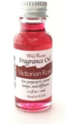 Victorian Rose- Wild Rose Fragrance Oil Home Collection