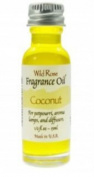Coconut - Wild Rose Fragrance Oil Home Collection