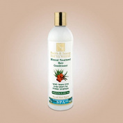 Health & Beauty Dead Sea Minerals - Treatment Hair Conditioner Obliphicha & Aloe Vera 400ml