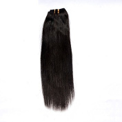 Vinsteen Synthetic Straight Weft Hair Extensions