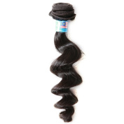 Mayflower 100% Unprocessed Malaysian Hair Loose Wave 30cm - 70cm One Bundle