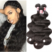 Pizazz 8a Unprocessed Brazilian Virgin Hair Body Wave 100 Remy Human Hair Extensions Weave Body Wave Brazilian Hair 3 Bundles