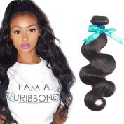 Swan Brazilian Virgin Hair Body Wave Remy Human Hair 3 Bundles Weaves 100% Unprocessed Hair Extensions Natural Colour