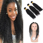 FASHIJIA Pre Plucked 360 Lace Frontal With Bundles Malaysian Deep Wave Hair With 360 Frontal Closure Virgin Human Hair With Frontal