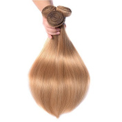 8a Straight Hair 1 Bundles Virgin Unprocessed Human Hair Extensions Deal With Mixed Lengths