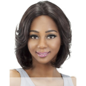 BLUEBELL (Vivica A. Fox) - Remy Human Hair Swiss Full Lace Wig in NATURAL