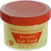 SALON SUCCESS FORMULA Keratin Hair Food Hair Conditioner 240ml