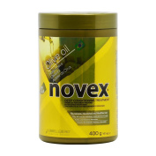 Novex Olive Oil Deep Conditioning Hair Mask Treatment 400g 420ml