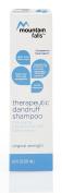 Mountain Falls Therapeutic Dandruff Shampoo 2.5% Coal Tar Topical Solution, 8.5 Fluid Ounce