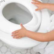 Puj Easy Seat - Toddler Toilet Training Potty Seat Ring