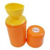 Budsia Unisex Baby Kids Child Portable Urinal Potty Bottle