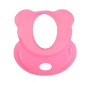 Baby Shampoo Cap Adjustable Flexible Silicone Shower Cap