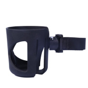 Gotd Universal Cup Holder / Bottle Cup Holder For Stroller Or Buggy Or Baby Carrier Or Bike Bicycle