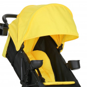 ZOE Stroller Canopy