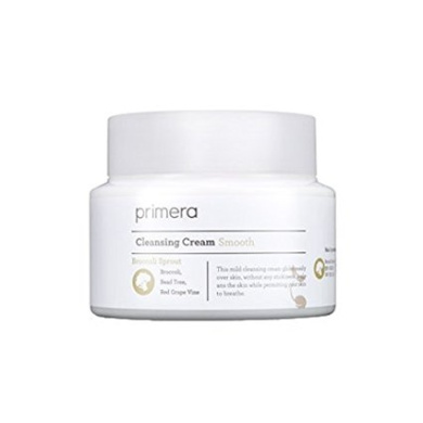 Primera Technology Primera Smooth Cleansing Cream, 250ml