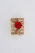 The Pretty Little Treat Co. LTD Pretty Little Soap Parcel - Strawberries & Cream