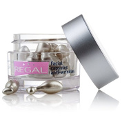 Regal Age Control Anti Wrinkle Facial Capsules Shock Lifting Therapy Botox effect with Argireline TM