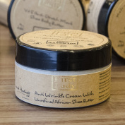 First Lady - Handmade Anti Wrinkle Cream with Unrefined African Shea Butter 100g